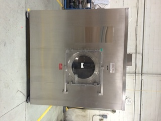 "Used Coating System- 60"" Pan"